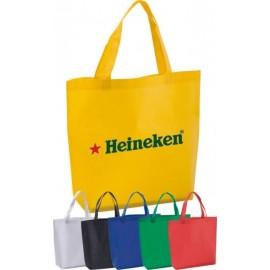 bolsa non woven shopper
