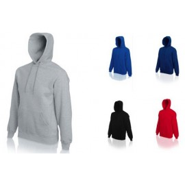 sudaderas con capucha fruit of de loom