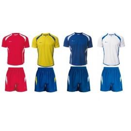 uniforme futbol asioka genio desde 8,04 €