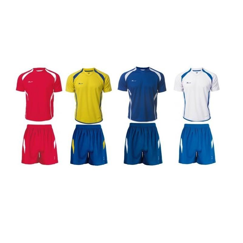 ropa de futbol de brasil