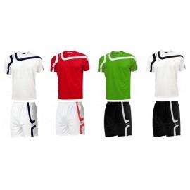 uniforme futbol asioka octavio desde 8,67 €