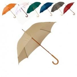 paraguas madera sanli