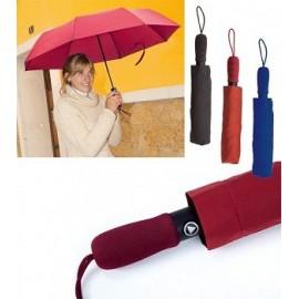 paraguas plegable automatico mer