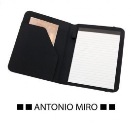 carpeta antonio miro plus