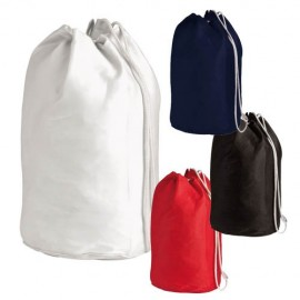 petate mochila 100% algodon