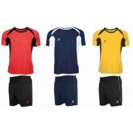uniforme futbol asioka lutero