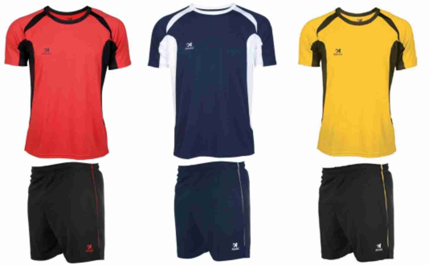 uniforme futbol asioka lutero fbef2325199a5
