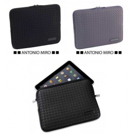 funda ipad soft shell antonio miro