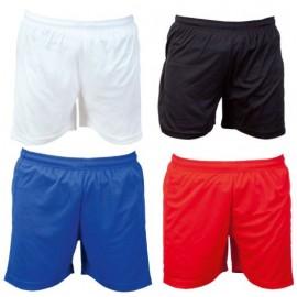 pantalon corto tecnico transpirable