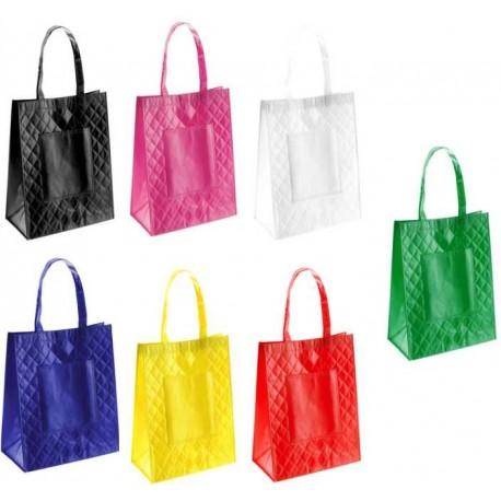 bolsas non woven laminado