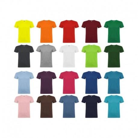 camiseta de niño mic