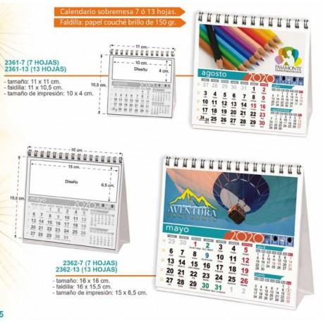 Portalapices calendario 2017