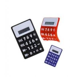 calculadora de oficina silicona rollie