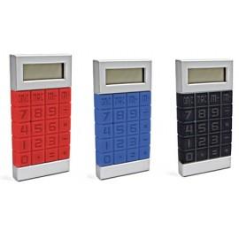 calculadora de oficina tablet